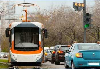 правила движения трамвая