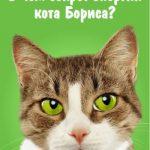 Кот Борис дарит квартиру