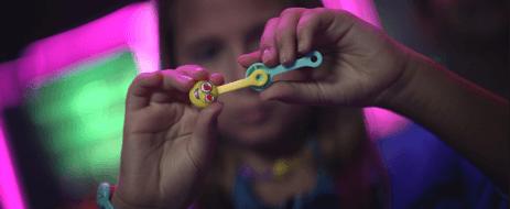 как скреплять игрушки магнит