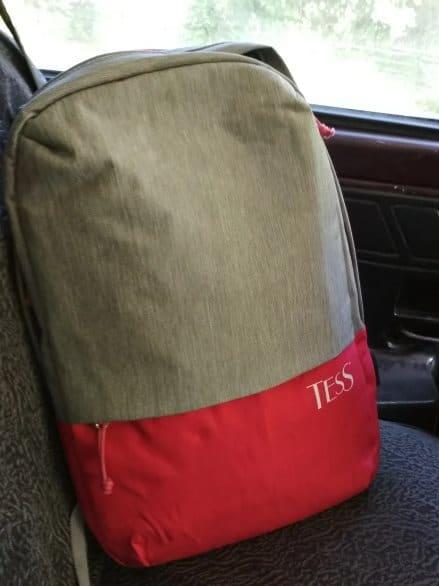 Рюкзак акции Tess