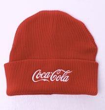 Шапка Coca Cola
